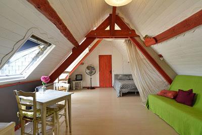 chambres d'hôtes en Indre et Loire